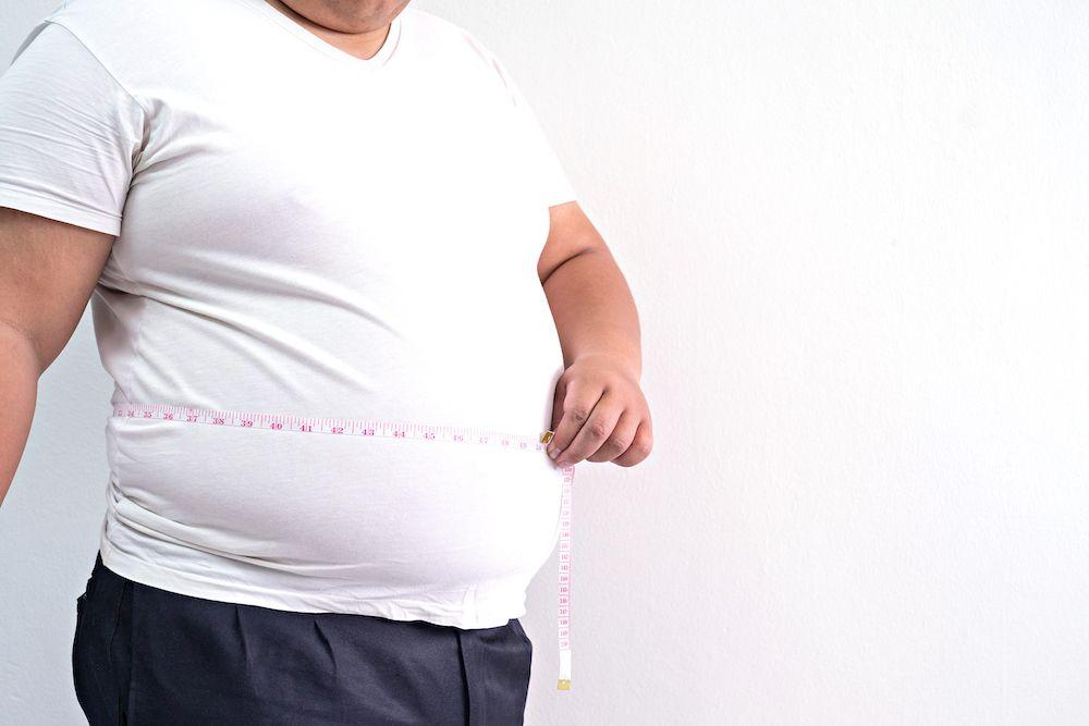 Formula za izračunavanje gojaznosti, odnosno indexa telesne mase (BMI) je sledeća: težinu u kilogramima podelite sa visinom u metrima dignutom na kvadrat.