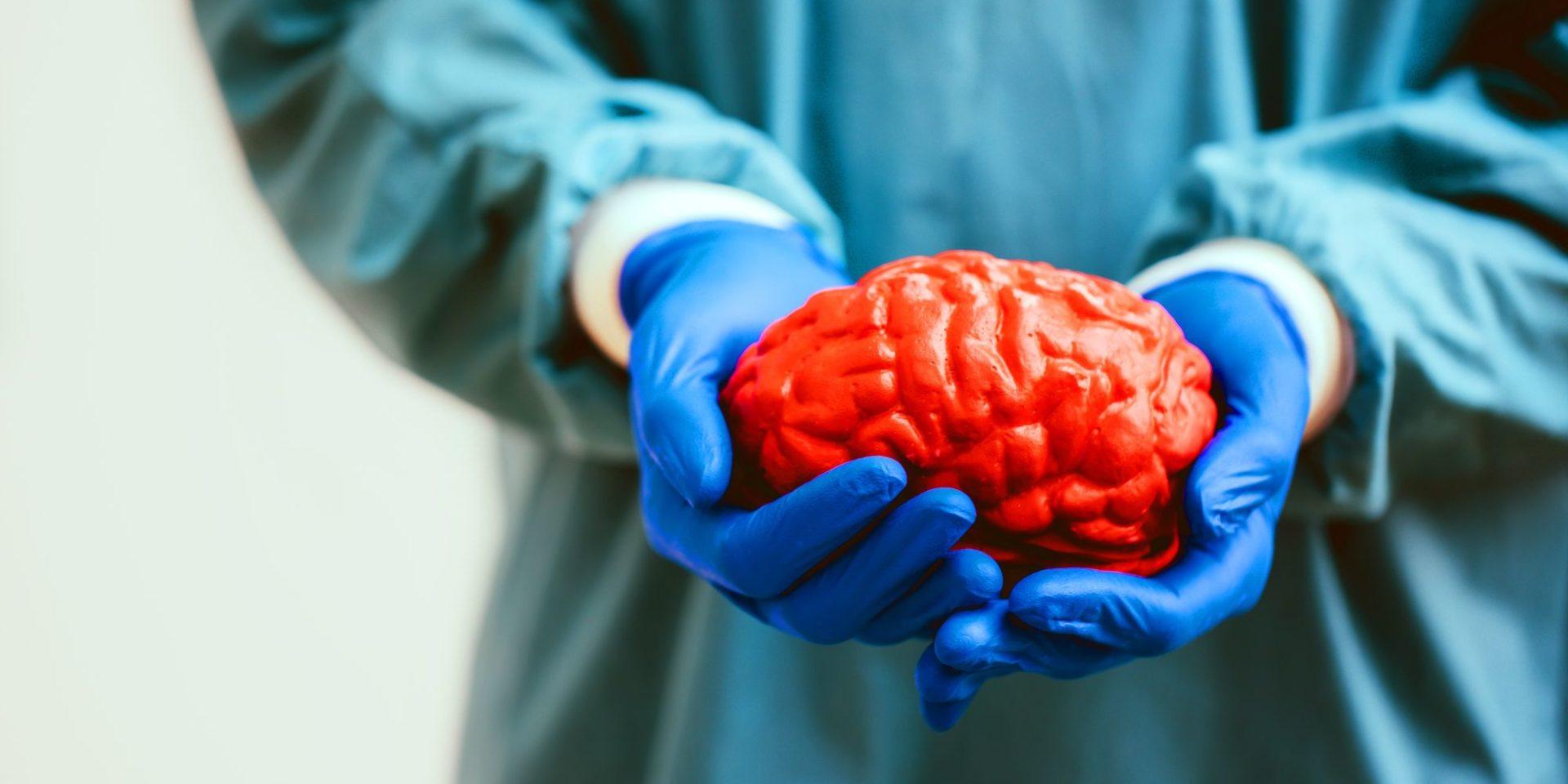 Šlog je infarkt moždanog tkiva, uzrokovan zapušavanjem krvnog suda mozga (ishemijski šlog). Šlog je među vodećim uzrocima umiranja i invalidnosti.