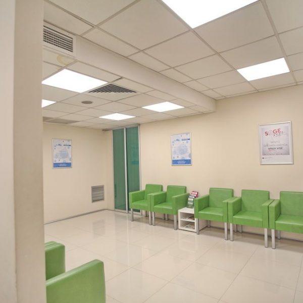 Euromedik - Bolnica - Višegradska 20