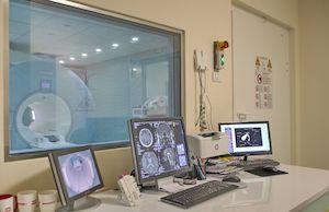 Multislajsni skener (MSCT)